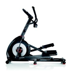 front drive elliptical machine