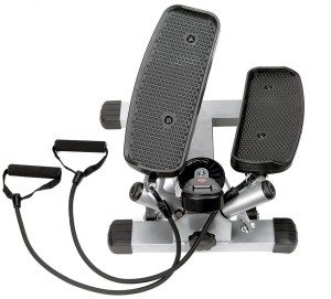 sunny health & fitness 068 twister stepper